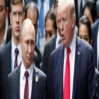 اتّفاق مرتقب بين بوتين وترامب لانسحاب القوّات الإيرانية من سوريا
