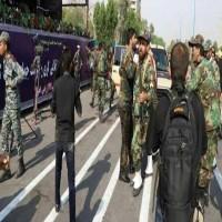 نظام السيسي يعتبر هجوم الأحواز إرهابيا ويعزي الضحايا