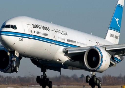 الخطوط الكويتية توقع اتفاقية شراء 8 طائرات إيرباص