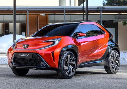 تويوتا تستعد لطرح واحدة من أجمل السيارات الشبابية