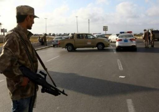 وزير الداخلية الليبي: الترتيبات الأمنية في طرابلس لم تنفذ حتى الآن
