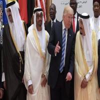 مسؤولون خليجيون: «ترامب» يرغب في حل الأزمة الخليجية بحلول الخريف المقبل