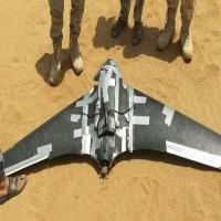 إسقاط طائرتين إيرانيتين شمال غربي اليمن