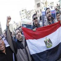 إخوان مصر يعتبرون تحصين قيادات الجيش من انتهاكات 30 يونيو جريمة