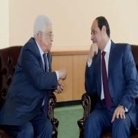 تلفزيون إسرائيلي: ابن سلمان ومصر يضغطان على الرئيس الفلسطيني للقبول بـصفقة القرن