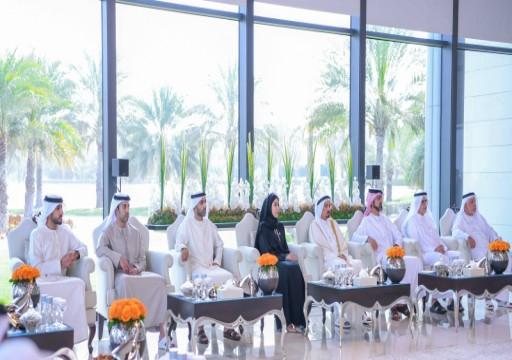 حميد النعيمي: إنجازات الإمارات ومكانتها العالمية ثمرة لريادة العلم