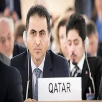 قطر تطالب دول الحصار بالجلوس للتفاوض وانهاء الانتهاكات