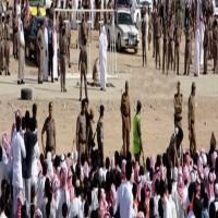 السعودية.. إعدام 5 أشخاص أدينوا بخطف وقتل حارس مستودع باكستاني