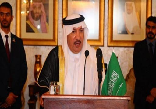 تونس.. دعوى قضائية ضد السفير السعودي لاحتجازه صحفيين