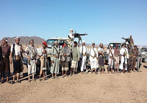 أبوظبي تنهي أزمة مع قبائل شبوة اليمنية بدفع تعويضات