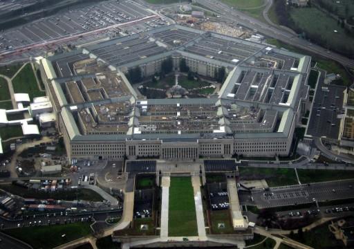 البنتاغون: موقفنا لم يتغير بشأن دور تركيا في برنامج الطائرة المقاتلة إف-35