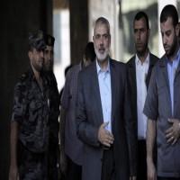 وفد من حماس إلى القاهرة قبيل ذروة مسيرة العودة الكبرى