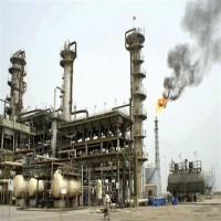 النفط يتأرجح في تعاملات متوترة بعد فرض أمريكا رسوم على الصين
