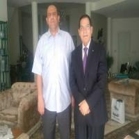 بن علي يلتقي بقيادي سابق في «النهضة» ومراقبون يتحدثون عن «مصالحة» مع الإسلاميين