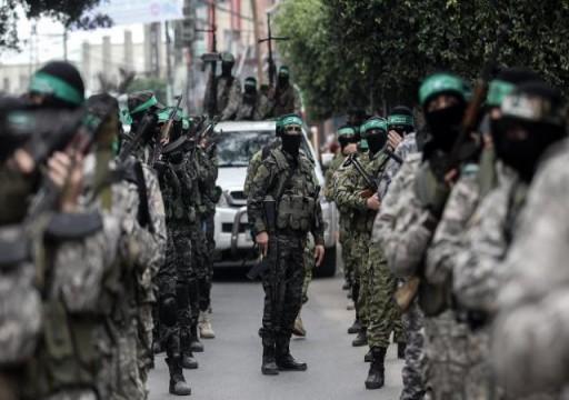 القسام تكشف تفاصيل مخطط استخباراتي للاحتلال الإسرائيلي في غزة