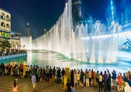 محمد بن راشد: الدولة تمتلك مقومات صناعة سياحية ذات مستوى عالمي