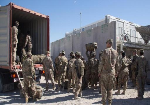 ترامب: سنبقي قوات بأفغانستان حتى بعد الاتفاق مع طالبان