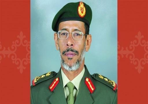 رئيس أركان القوات المسلحة يستقبل نظيره الأردني