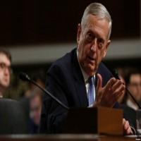 وزير الدفاع الأميركي: لن ننسحب من سوريا قبل التوصل لاتفاق سلام