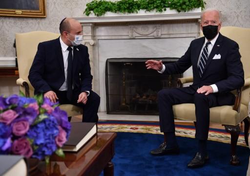 محادثات سرية بين واشنطن وتل أبيب حول الملف الإيراني