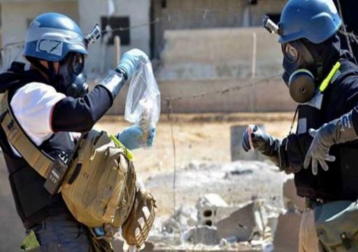 واشنطن: رصدنا تنفيذ نظام الأسد هجمات كيميائية جديدة غربي سوريا