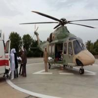 إخلاء مستشفى السلطان قابوس بصلالة بسبب إعصار مكونو