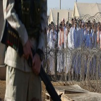 هيومن رايتس ووتش ترصد تواطؤ قضاة العراق في تعذيب المعتقلين
