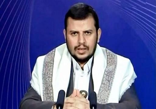 الحوثي: أبوظبي ودبي ستكونان في مرمى صواريخنا إذا انهارت هدنة الحديدة