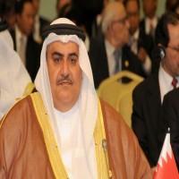 البحرين تدعم حق إسرائيل في الدفاع عن نفسها