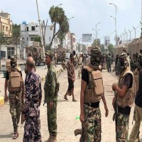 منظمة تحذر من انتهاكات حقوقية في مناطق تحت سيطرة إماراتية جنوب اليمن