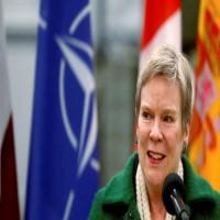 مسؤولة في الناتو: انضمام قطر إلى حلف الناتو مهم جدا