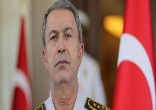 وزير الدفاع التركي: أجزاء من جثة خاشقجي نقلت إلى الرياض