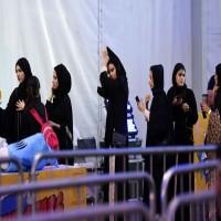رويترز: السعودية توسع حملة ضد ناشطين مؤيدين لحقوق المرأة