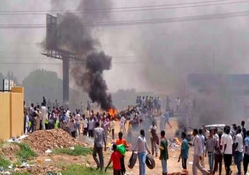 التايمز: مرتزقة روس يساعدون في قمع المتظاهرين في السودان
