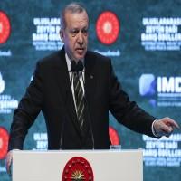 أردوغان: فلسطين امتحان للبشرية وإصلاح الأمم المتحدة ضرورة