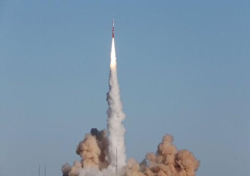إيران تعلن فشل إطلاق قمر صناعي إلى المدار