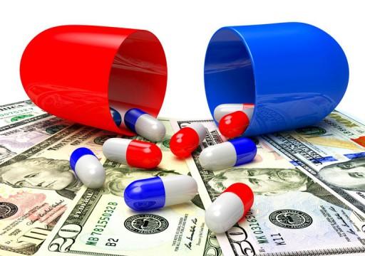 أربع شركات أدوية توافق على دفع 26 مليار دولار لتسوية دعاوى بالولايات المتحدة