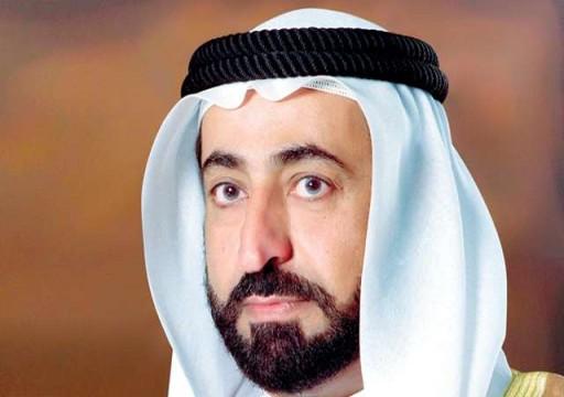 حاكم الشارقة يصدر قانوناً بتنظيم فرع الأكاديمية العربية للعلوم والتكنولوجيا والنقل البحري
