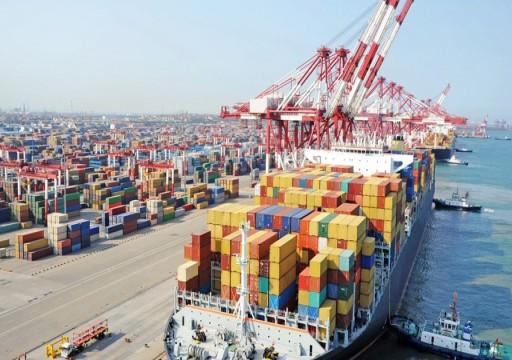 واردات السعودية من الإمارات تهبط 33 بالمئة على خلفية القواعد التجارية الجديدة