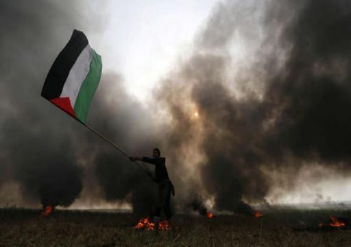 الأمم المتحدة: ممارسات إسرائيل ضد متظاهري غزة قد ترقى إلى جرائم الحرب