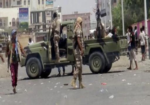 وزير يمني: الوضع في عدن لا يحتمل ووصل لتهديد السعودية