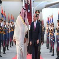 صحيفة لندنية: مصر لعبت دور الوسيط بين إسرائيل والسعودية لمواجهة التهديد الإيراني