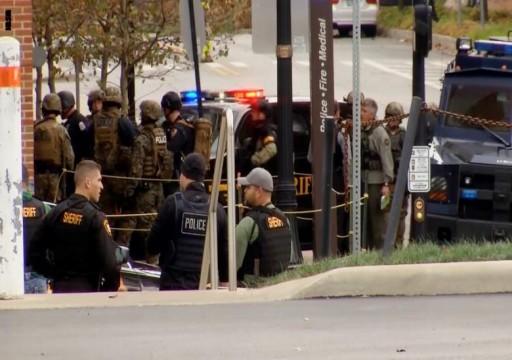 العفو الدولية تحذر من السفر إلى الولايات المتحدة بعد الهجمات المسلحة