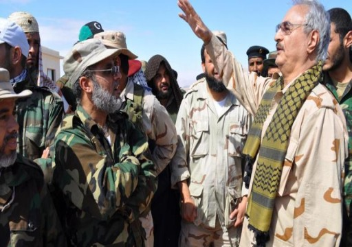 تقرير أممي يتهم الإمارات بانتهاك عقوبات حظر السلاح في ليبيا