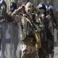 تمديد حالة الطوارئ في مصر وسط دعوات للإطاحة بالسيسي