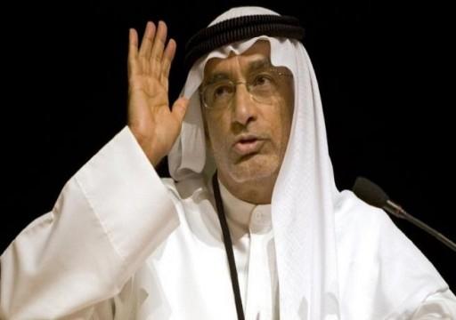 عبد الخالق عبد الله ينتقد ظاهرة الرئيس مدى الحياة