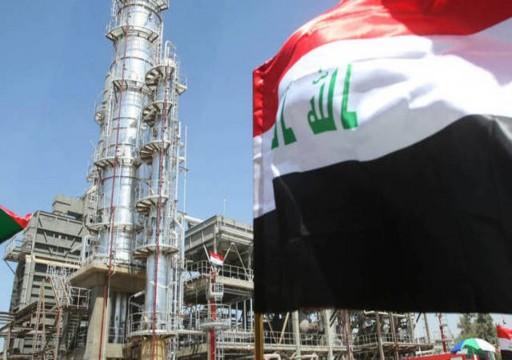 شركة النفط العراقية: 4.1 ملايين برميل نفط إنتاج البلاد يومياً في سبتمبر