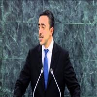 عبدالله بن زايد: نطالب إيران بإعادة الجزر الإماراتية المحتلة طواعية