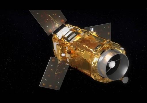 ميونيخ ري: تحطم القمر الإماراتي يلحق أكبر خسارة تأمينية في مجال الفضاء