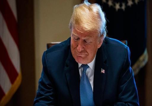 الشيوخ الأمريكي يرفض استدعاء الشهود في محاكمة ترامب